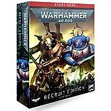 Warhammer 40,000: Recruit Edition