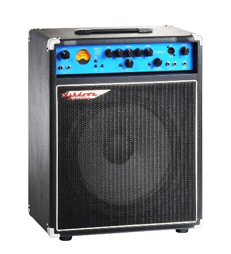 ASHDOWN ELEC-BLU-15-180 EVO II Bass guitar amplifiers Bass combos