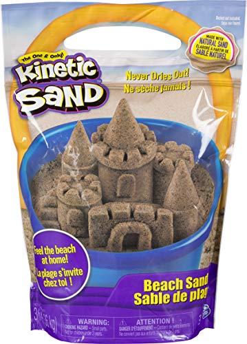 Kinetic Beach Sand