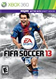 FIFA Soccer 13 - Xbox 360 (Video Game)