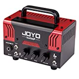 JOYO BantamP Jackman Electric Guitar Amplifier Portable Mini Amp Head Tube AMP Head for Electric Guitar