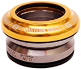 Eastern Bikes 45/45 Campagnolo Style Headset (Matte Gold)