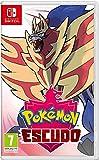 Pokémon: Bouclier (Shield) Nintendo Switch [Français, Allemand, Anglais,...
