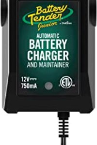 Best 12v Car Battery Chargers of January 2021