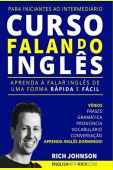 Curso de habla inglesa para principiantes e intermediarios: aprende a hablar inglés rápida y fácilmente (aprende inglés mientras duermes)