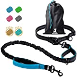 SparklyPets Hands-Free Dog Leash for Medium and Large Dogs – Professional...