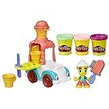 Play-Doh Town - Le Marchand De Glaces - Town - B3417eu40