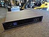QSC CX302V Stereo 120V Power Amp (Renewed)