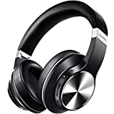 Hybrid Active Noise Cancelling Headphones, VANKYO C751 Over Ear Wireless Bluetooth Headphones with...