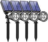 URPOWER Solar Lights...image