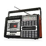 Ricatech PR85 – Lecteur de cassettes et enregistreur des années 80,...