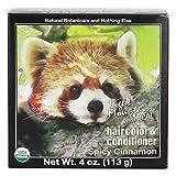 LIGHT MOUNTAIN HAIR COLOR Hair Color Spicy Cinnamon, 4 Ounce