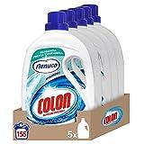 Colon Detergente para la Ropa Líquido Fragancia Nenuco Hipoalergénico -155 lavados