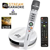 2018 Wireless MagicSing E2 ?? Home Karaoke ?? Stream 10,000+ English Songs ?? Subscribe to Stream 200,000+ Songs in Hindi, Tagalog, Spanish, & more ?? Free 12-Month Subscription Code