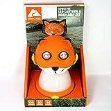 Ozark Trail Outdoor Equipment LED Lantern & Headlamp Set - Fox
