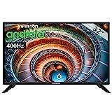 TV LED INFINITON 32' TV INTV-32LA HD - Android TV- Smart TV - TDT2 - WiFi - USB Grabador