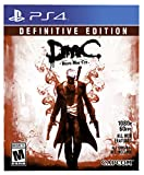 DMC Devil May Cry: Definitive Edition - PlayStation 4 (Video Game)