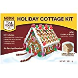 Toll House Chocolate Chip Cookie Cottage Kit