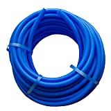 """Quarzflex® Trinkwasserschlauch 13 mm (1/2""""), 10 m Rolle KTW / DVGW """"SUPER FLEXIBEL"""""""
