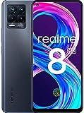 realme 8 Pro Smartphone Libre, Cámara cuádruple Ultra de 108 MP, Pantalla completa AMOLED superior...