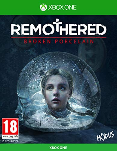 Remothered. Broken Porcelain
