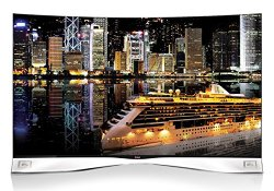 LG 55EA980V 140 cm (Fernseher,50 Hz)