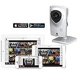 SW-VIEWCAM Plug & Play Wi-Fi Security Camera