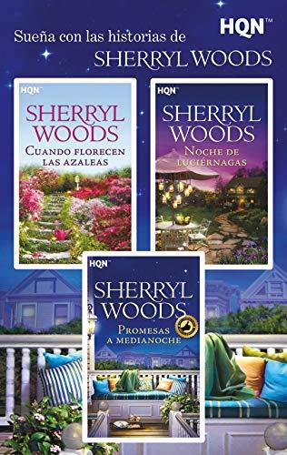 E-Pack HQN Sherryl Woods 2