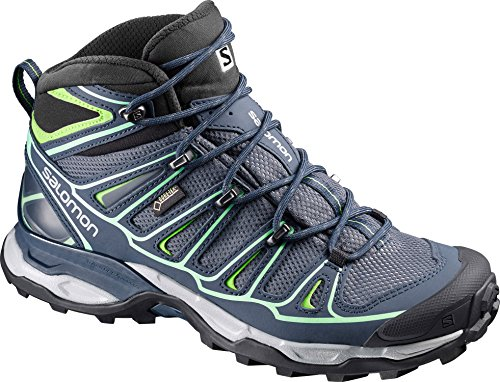 Salomon X Ultra Mid 2 GTX womens
