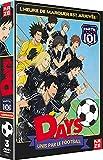 Days-Partie 1/2-3 DVD