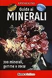 Guida ai minerali....image