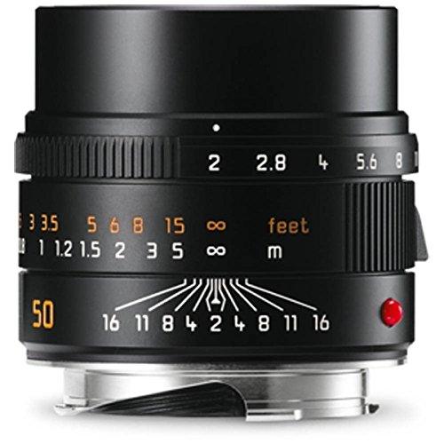 ライカ アポ・ズミクロンM f2.0/50mm ASPH.