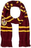 Cinereplicas - Harry Potter - Echarpe - Ultra Douce Rouge & Jaune - Licence Officielle - Maison...