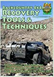Backcountry 4x4 Recovery Tools & Techniques