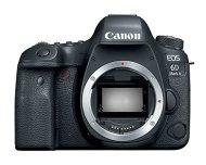 Câmera canon eos 6d mark ii (corpo)