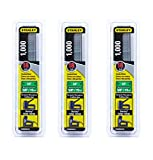 Stanley Hand Tools SWKBN625S 5/8' Brad Nails 1,000 Count