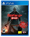 Friday The 13th: The Game - PlayStation 4 Edition (Video Game)
