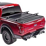 RetraxONE XR Retractable Truck Bed Tonneau Cover | T-60312 | Fits 1997 - 2008 Ford F-150 Super Crew,...