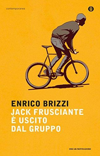 Jack Frusciante è uscito dal gruppo eBook: Brizzi, Enrico: Amazon.it:  Kindle Store