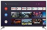 CHiQ U55H7A, 55 Pouces(140cm), Android 9.0, Smart TV, UHD, 4K, WiFi,...