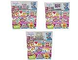 Shopkins HPKF5000 Toys, Nylon/A