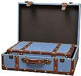 LHSUNTA Cajas de Almacenamiento de Madera Cajas Nido Decorativas Caja de Almacenamiento Caja de Almacenamiento de baratijas de joyería Caja de Madera con Tapa Caja de Madera Decorativa (Co