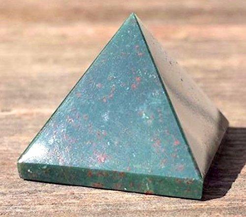 AWAKEN YOUR KUNDALINI Energized Gemstones Pyramids - Healing...