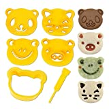 CuteZCute Animal Friends Food Deco...