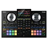 Reloop TOUCH DJ Controller with Integrated 7-Inch Touchscreen