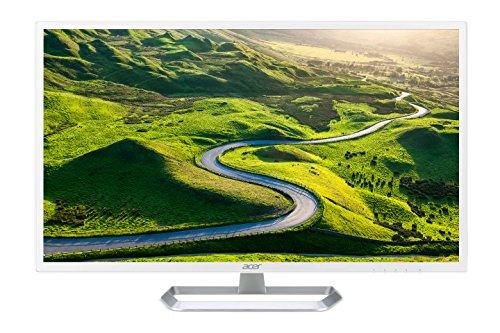 Acer EB321HQ Awi 32' Full HD (1920 x 1080) IPS Monitor (HDMI & VGA port),White