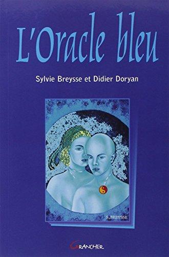 Le livre L'Oracle bleu