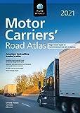 Rand McNally 2021 Motor Carriers' Road Atlas (Rand McNally Motor Carriers' Road Atlas)