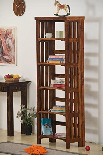 Keon Furniture Sheesham Wood Bookcase