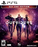 Outriders - PlayStation 5 (Video Game)